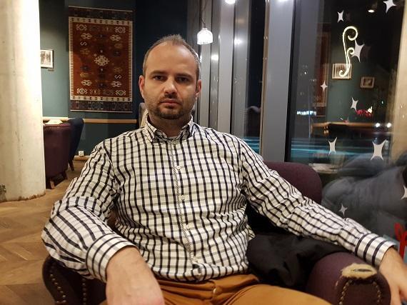 Wywiad z właścicielem SmakiGarwolina